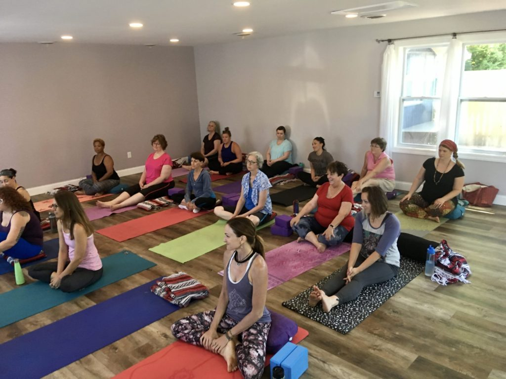 Community Strong - Wellness Professionals